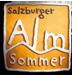 Salzburger Almsommer Logo