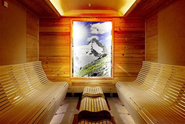 Organic Clay Sauna