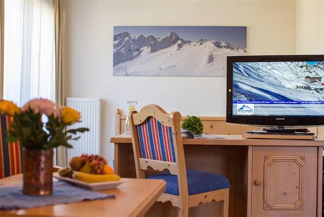Suite Kitzsteinhorn